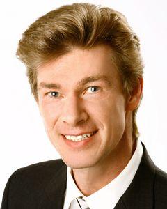 Prof. Dr. Thilo Hinterberger