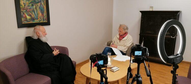 anselm grün interview